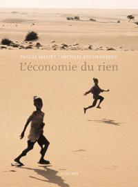Michael Stuhrenberg L'économie du rien
