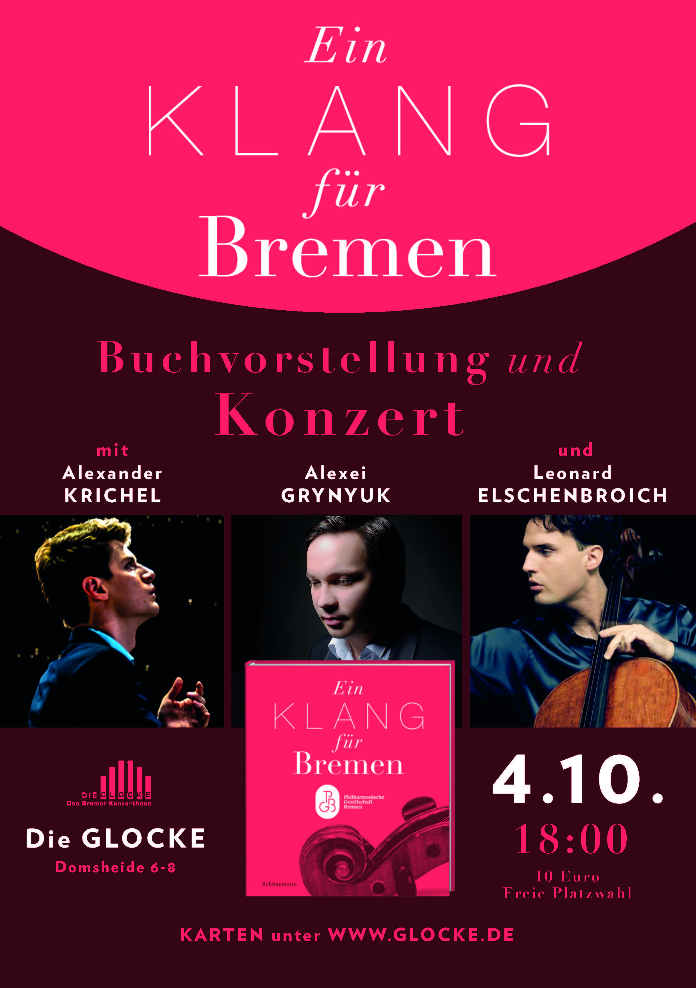 Klang für Bremen_1